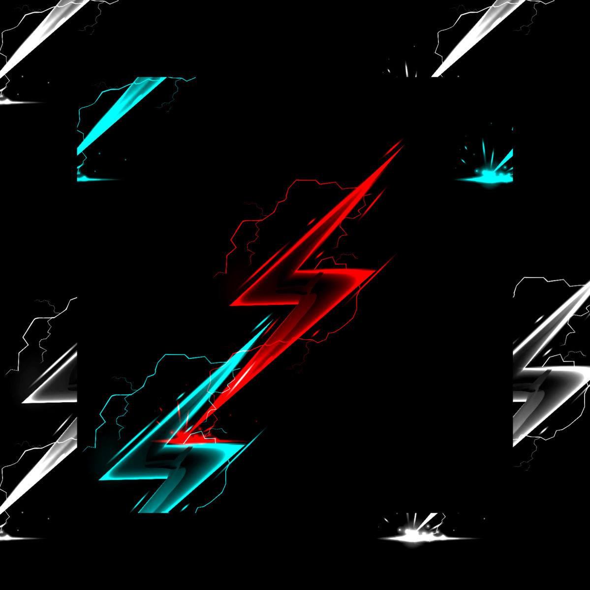 Lightning Bolt Illustration of sparkling lightning bolt with electric effect, Copyright by Vectomart at Dreamstime.com-ID25648715, effects created by Tuxpi